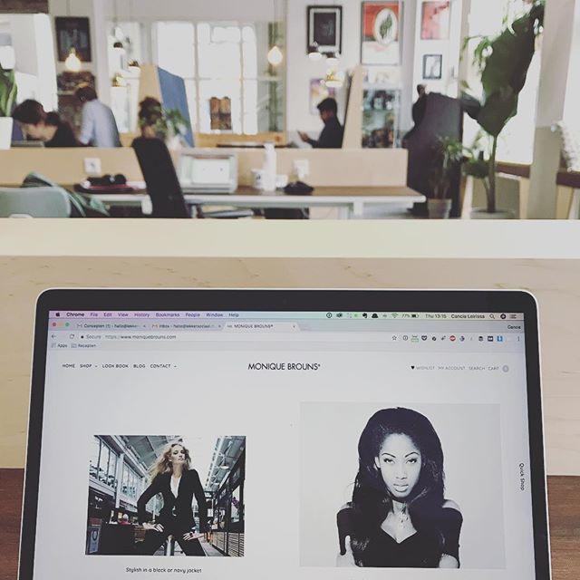 Flexwerken bij 42 Workspace