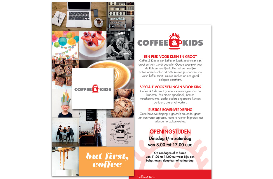 coffee-kids-print-flyer