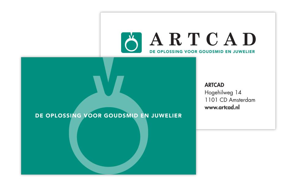 artcad-visitekaartjes
