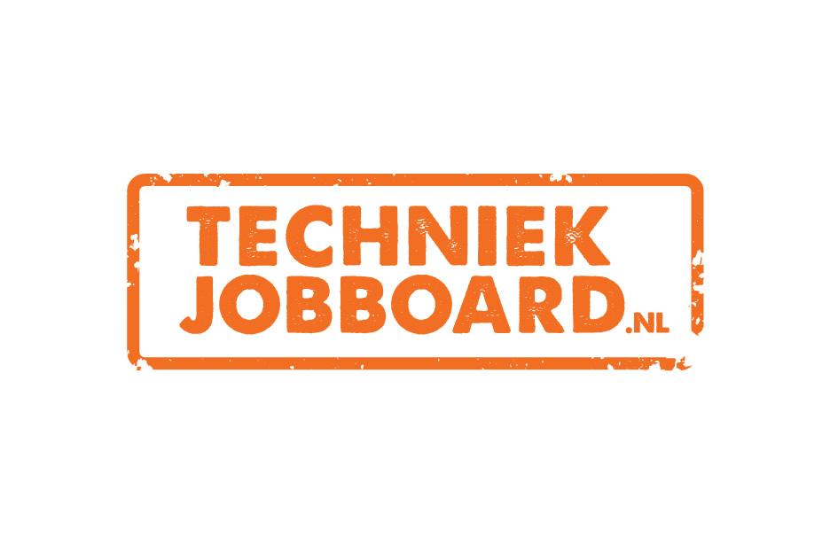 Techniekjobboard logo
