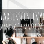 Startersfestival