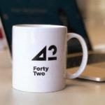 42 Workspace Rotterdam