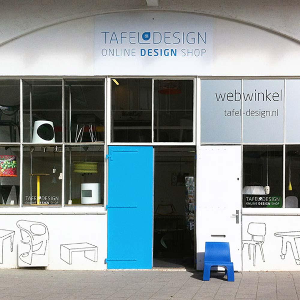 Tafel-Design Rotterdam